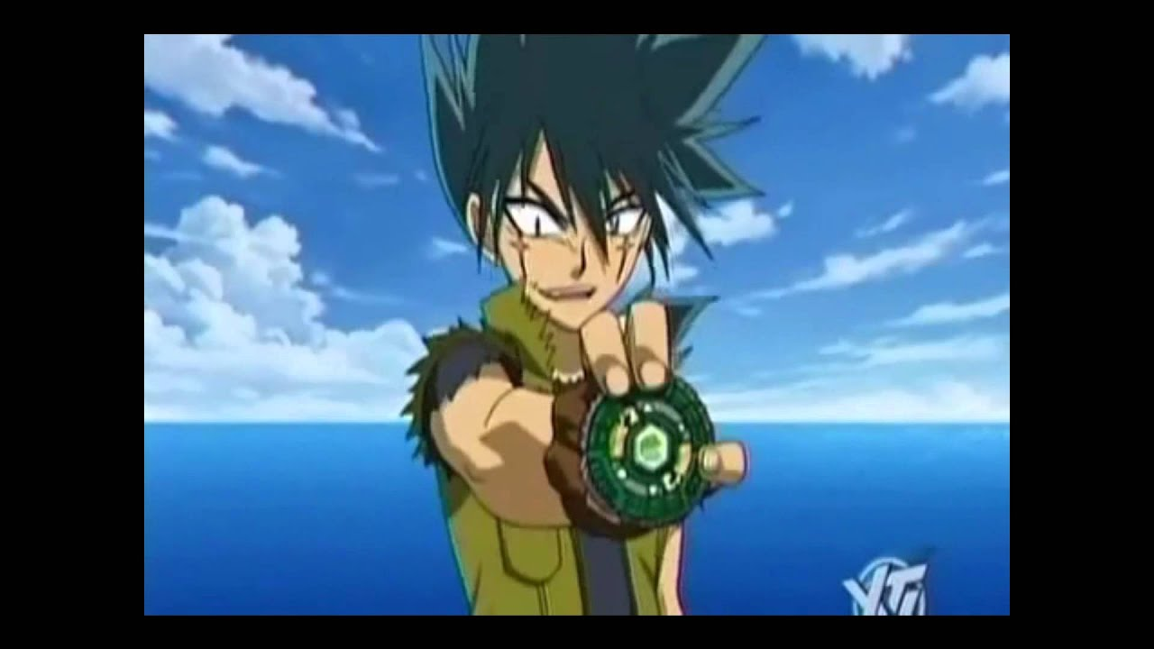 The Looney Tunes Show Trailer - Beyblade Metal Fusion ...