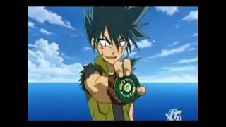 The Looney Tunes Show Trailer - Beyblade Metal Fusion
