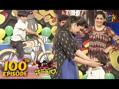 Naa Show Naa Ishtam | 4th October 2017 | 100th Episode Special Promo | ETV Plus