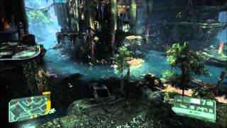 Crysis 3 PC Gameplay Ultra HD 2560x1440 Res Max Settings