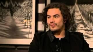 Chris Medina om natten som förändrade hans liv - Chris Medina about the night that changed his life