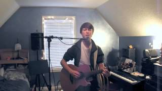 Thinking Out Loud - Ed Sheeran (Cover by Stone Martin)
