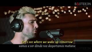 Baixar Adam Levine - Lost Stars (Sub Español + Lyrics)