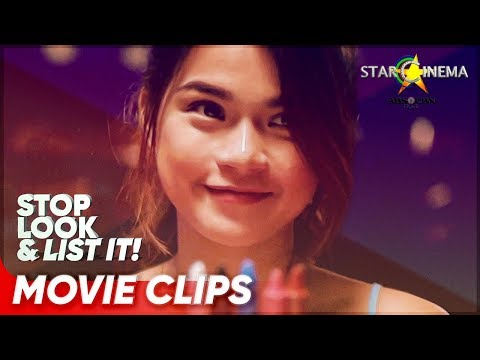 Happy birthday, Maris Racal! | 'Stop, Look, and List it!'