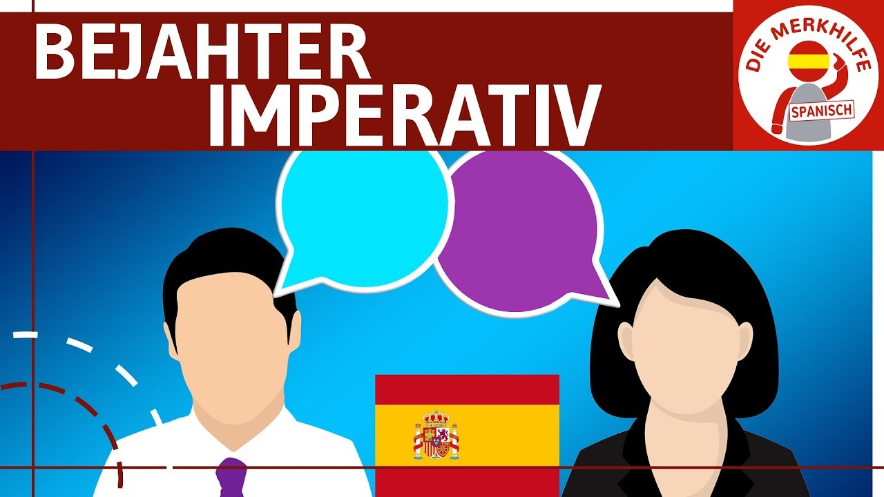 hilfsverben spanisch