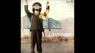 Lifeforms & Egorythmia - Extraterrestrial