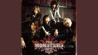 JAM Project - THE MONSTERS