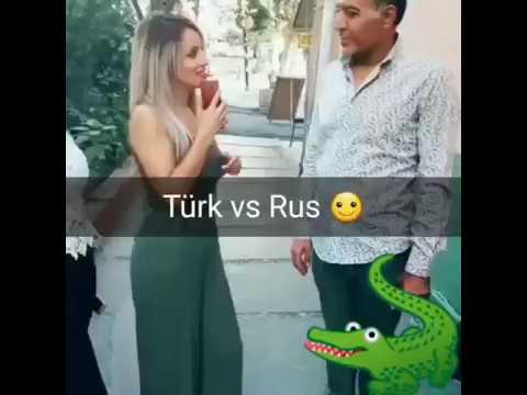 Türk Kadınları Mı Rus Kadınları Mı Youtube