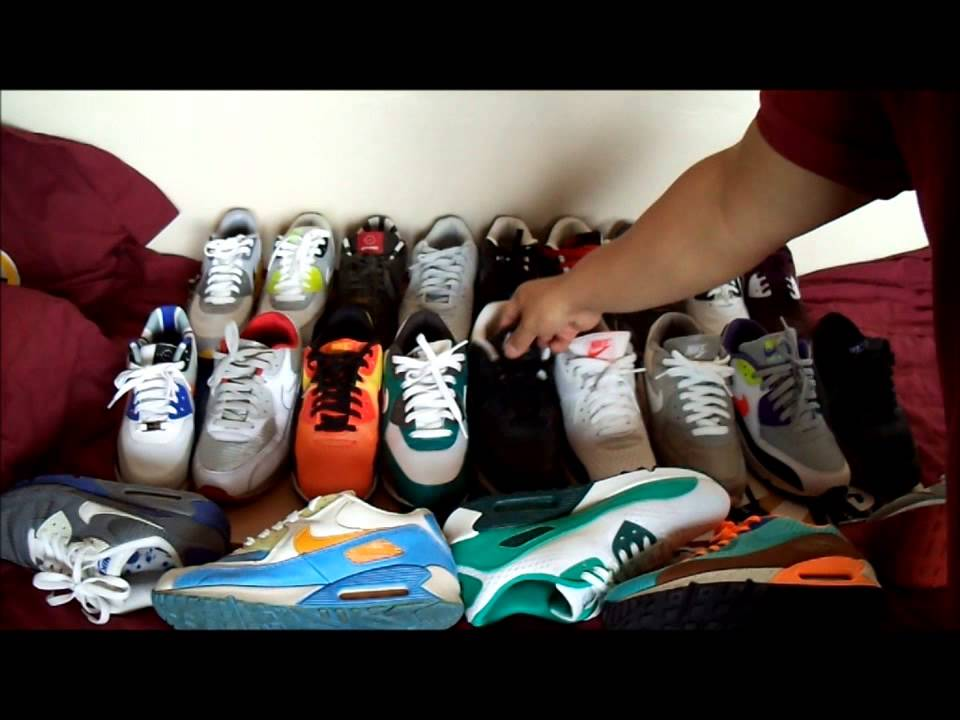 air max 90 collection