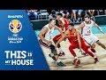 Jaime Fernandez - Spain | Top Plays Rd.1 | FIBA Basketball World Cup 2019 European Qualifiers