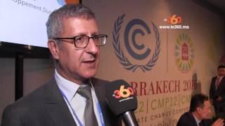 Le360.ma •COP22/ l'ONCF appelle à un financement en faveur du transport