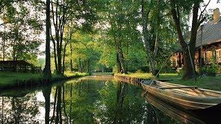 Lübbenau im Spreewald - Urlaub und Erholung im UNESCO Biosphärenreservat