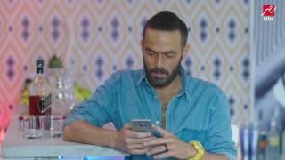 طارق يكتشف خيانة لي لي له مع ناصر الدسوقي و يقتلها...