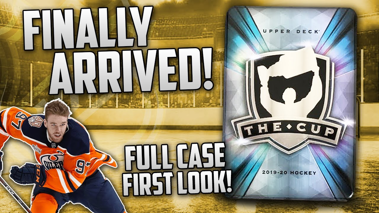 THE CUP HAS ARRIVED! 🎉💥 FULL CASE!