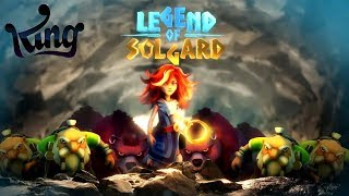 Legend of Solgard Gameplay | Android 1080 HD