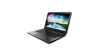 HP 245 G4 (P1B38PA) Laptop Detail Specification