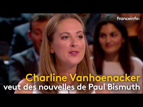 Charline Vanhoenacker demande des nouvelles de Paul Bismuth à Nicolas Sarkozy   - franceinfo: