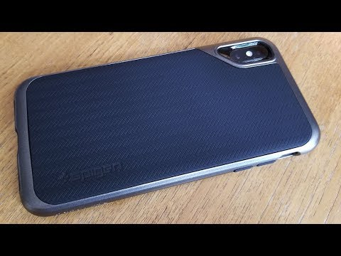 iphone xs case spige