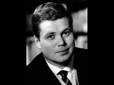 Dietrich Fischer-Dieskau: Adelaide, song for voice & piano, Op. 46 (Beethoven)