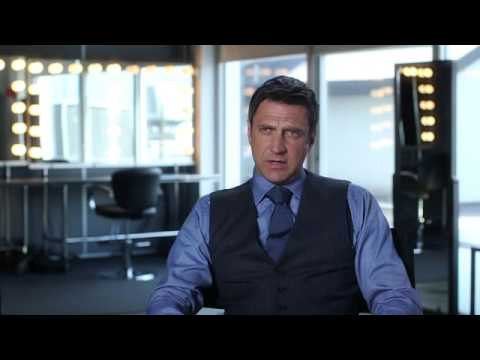 Law & Order SVU season 17 premiere interview raul esparza