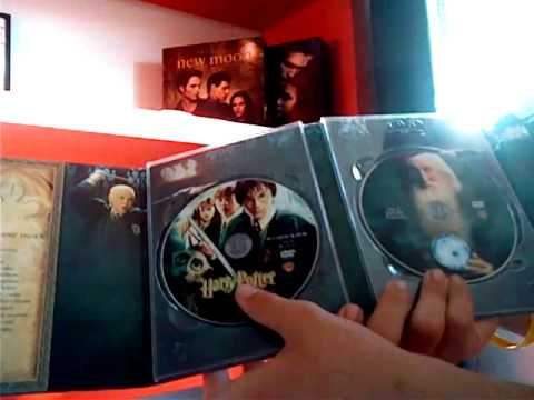 my-harry-potter-dvd-collection