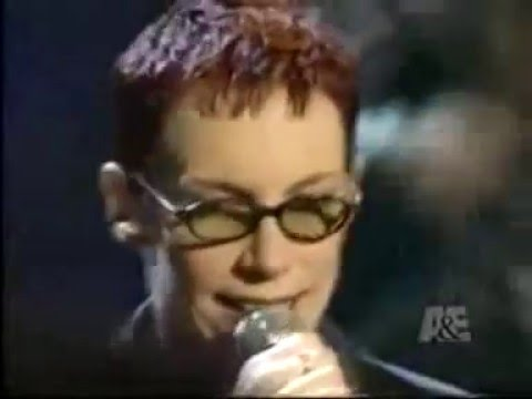 Eurythmics - Live By Request - I Need A Man
