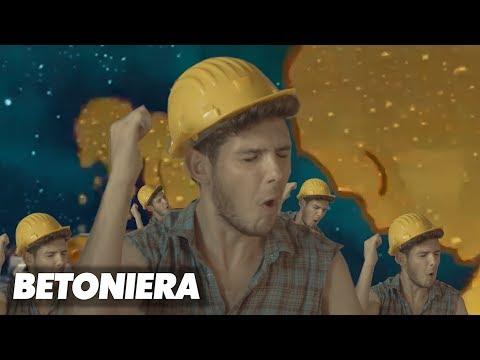 Piesa noua: NoapteaTarziu - Betoniera (Cover Lino Golden ft. Aspy - Panamera)