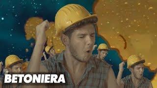 BETONIERA #NoapteaTarziu (Cover Lino Golden ft. Aspy - Panamera)