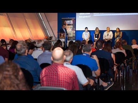 """eLogistic Forum 2017 – Mesa de debate """"La logística, el gran reto del eCommerce"""""""