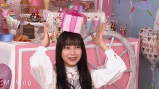 乃木フェス #鈴木絢音 #乃木坂46 よっ! 皆さんこんな微笑ましいやり取りがしたいバレンタインでしょうね.