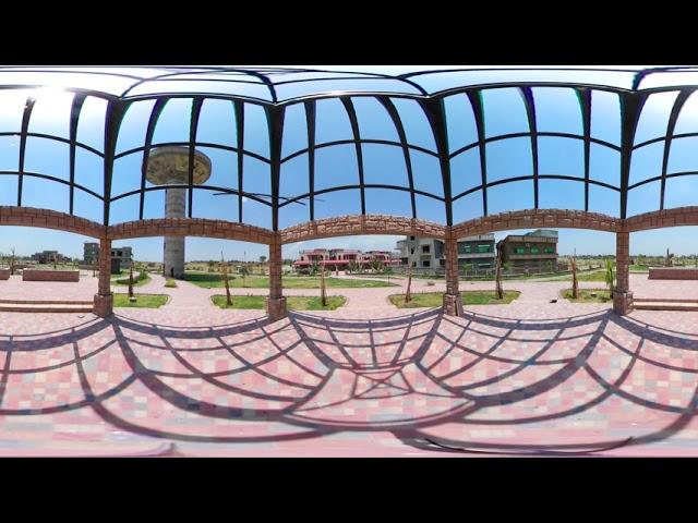 Gulberg Residencia   Virtual Reality