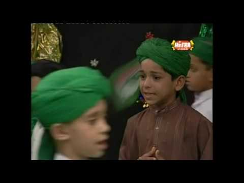 Bibi Amna Ke Phool - Farhan Ali Qadri - OSA Official HD Video