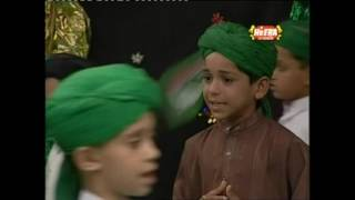 Bibi Amna Ke Phool - Farhan Ali Qadri - OSA Official HD Video