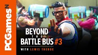 Fortnite: Beyond the Battle Bus - Episode 3