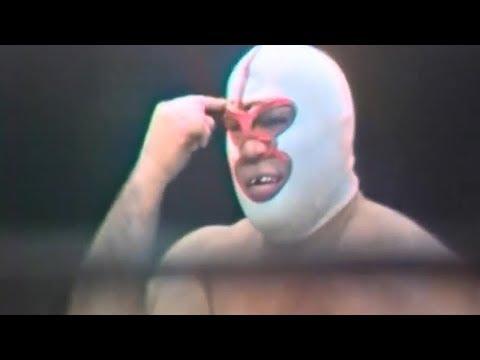 The Destroyer vs. Giant Baba - JWA 3/5/1969