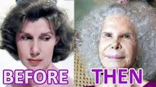 WOMAN and TIME: Cayetana de Alba (The Duchess of Alba)