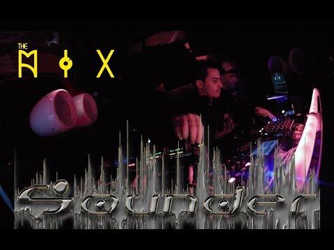 Live at Platform 7 Club (Tudela de Duero - Valladolid) TECHNO RMX1000
