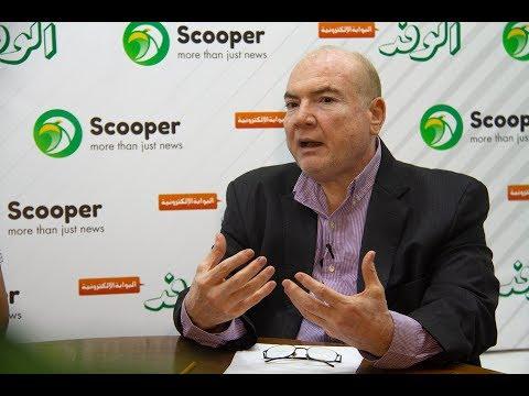 دكتور محمد عراقي يوضح أسباب إصابات اللاعبين ببطولة أمم إفريقيا  - 22:53-2019 / 7 / 17