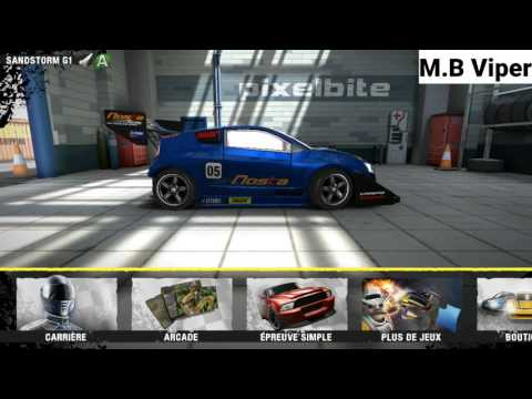 Comparison N°5 : Reckless racing 2 vs Reckless racing 3 : which one is the best ?