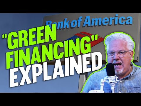 Bank of America is moving towards the Great Reset & stakeholder capitalism