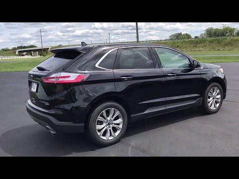 2019 Ford Edge London, Springfield, Columbus, Dayton, Hilliard, OH P11120