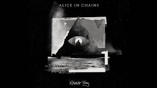 Alice In Chains So Far Under Official Audio