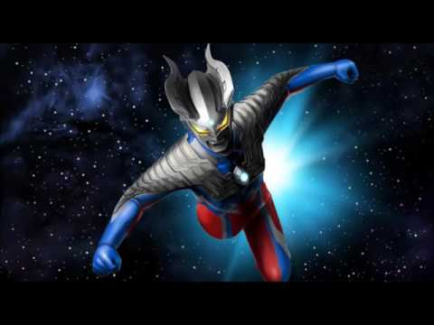 Ultraman zero- song