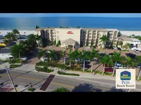 Best Western Plus Beach Resort Fort Myers Fl