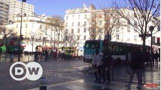 Yahudiler Fransa'yı terk ediyor - DW Türkçe