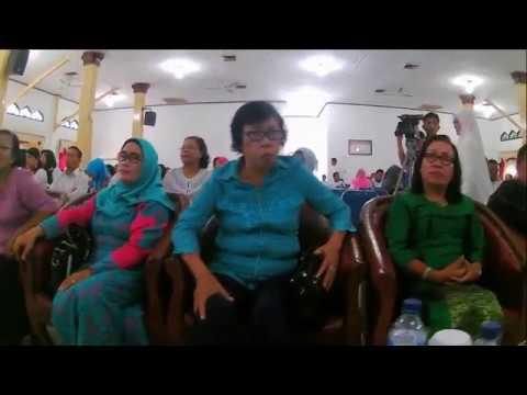Reuni Akbar SMEAN / SMKN 1 Kota Tebing Tinggi Deli - Lintas Angkatan 2017