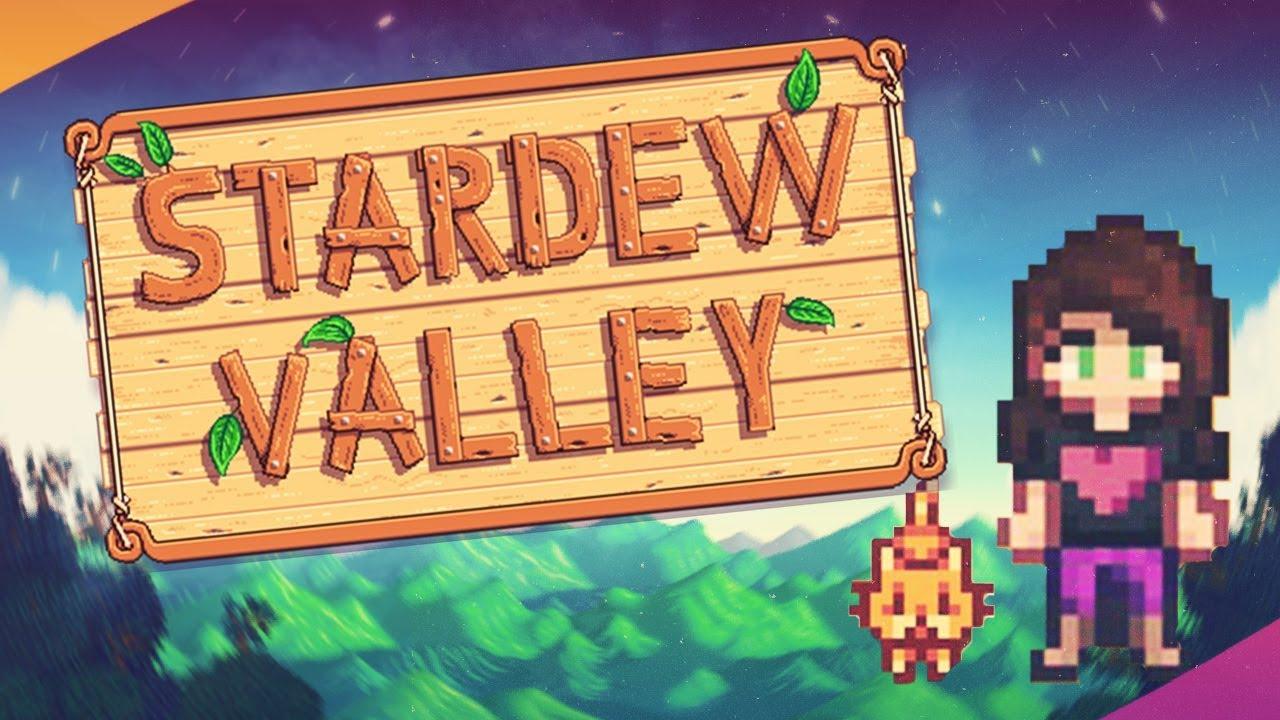 Stardew Valley #87 - Halloween - YouTube