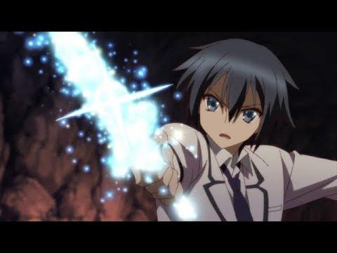Top 10 Anime Donde El Protagonista Es Un Espadachin Sobrenatural PODEROSO!