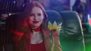 || Cheryl Blossom Season 3 MV || Hit and Run Resimi