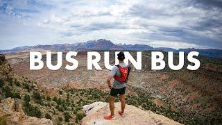 Bus Run Bus w/Rickey Gates | Salomon TV